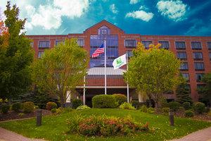 Holiday Inn Mpls/st Paul Arpt-mall Of America